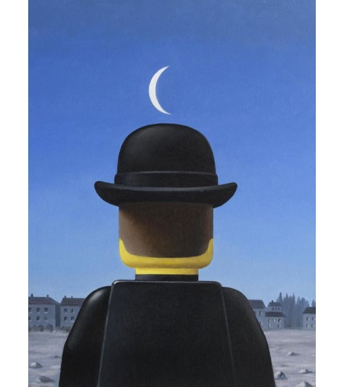 Il Maestro (Magritte)
